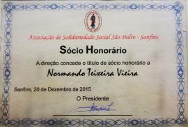 Normando Teixeira Vieira