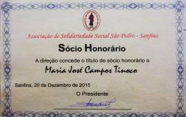Maria José Campos Tinoco