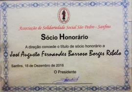 José Augusto Fernandes Barroso Rebelo