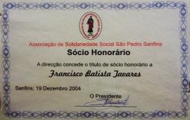Francisco Batista Tavares