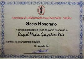 Raquel Maria Gonçalves Reis